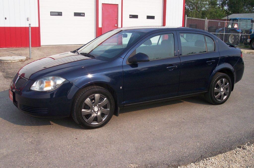 2009 g5
